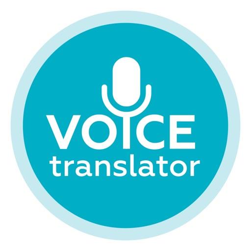 Voice Language Translator-SocialPeta