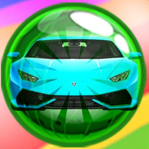 Car Pop : Bubble Shooter-SocialPeta