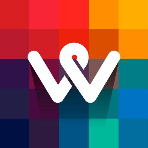 Wallpix 4K-壁纸和铃声-SocialPeta