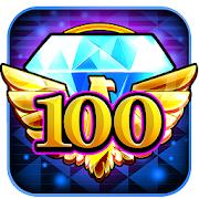 100x Diamond Casino | Free Slots-SocialPeta