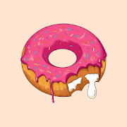 Donut: online meet people-SocialPeta