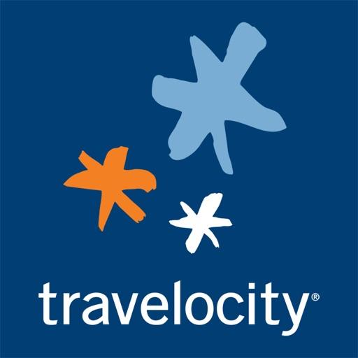 Travelocity Hotels & Flights-SocialPeta