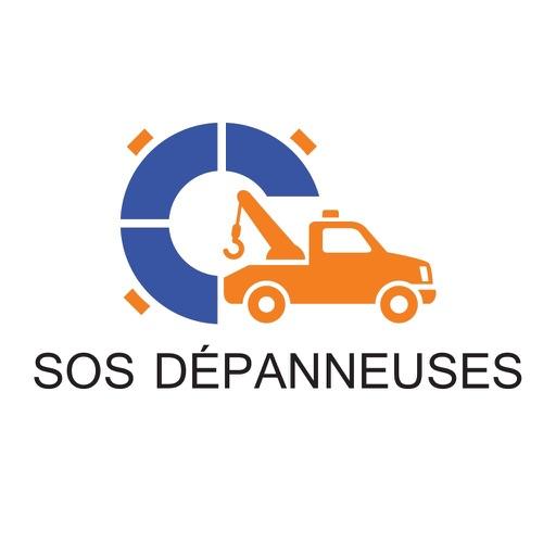 SOS Dépanneuses-SocialPeta