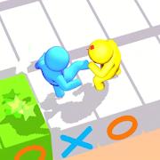 Run Battle-SocialPeta