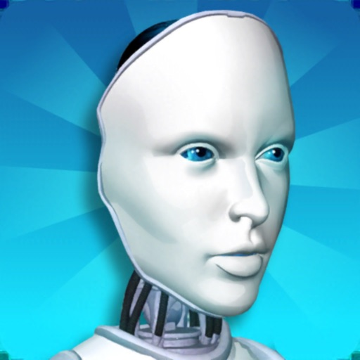 Idle Robots-SocialPeta