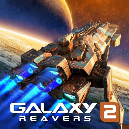 Galaxy Reavers 2-SocialPeta