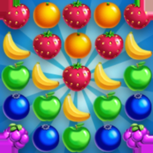 Fruits Mania : Elly's travel-SocialPeta