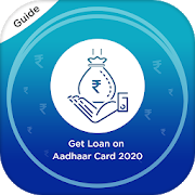 Get Loan on Aadhar Card 2020 Guide-SocialPeta