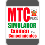 Simulacro Examen MTC 2020-SocialPeta