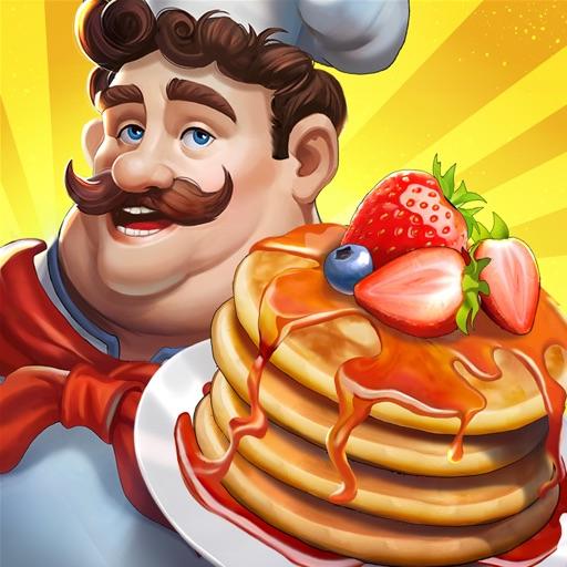 Chef Papa - Restaurant Story-SocialPeta