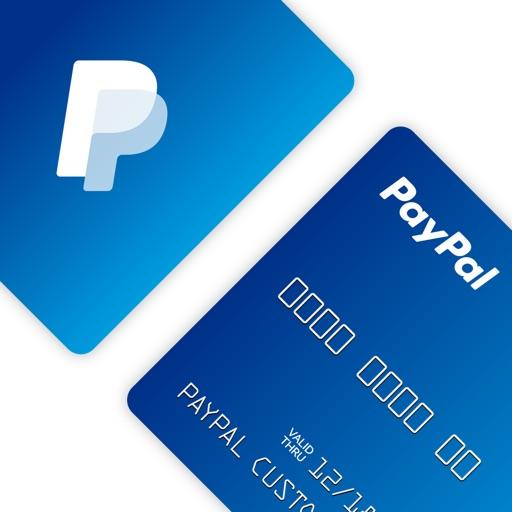 PayPal Prepaid-SocialPeta