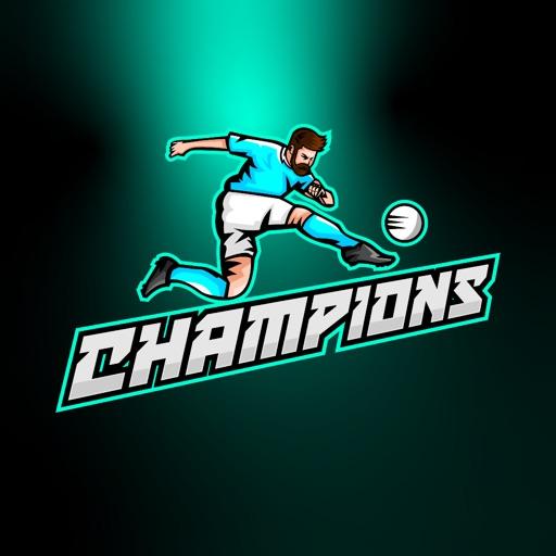CHAMPIONS: The Football Game-SocialPeta