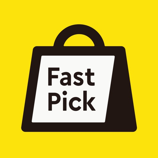 FastPick(ファストピック) - お持ち帰りを、もっと-SocialPeta