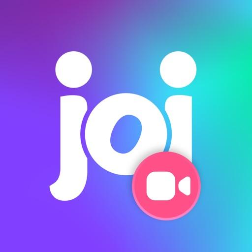 Joi ® - Live Video Chat-SocialPeta