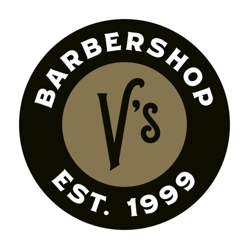 V's Barbershop-SocialPeta