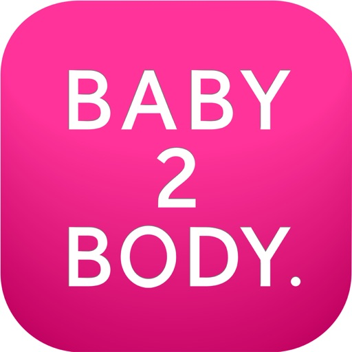 Baby2Body: Pregnancy Wellness-SocialPeta