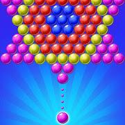 Bubble Shooter - Global Battle-SocialPeta