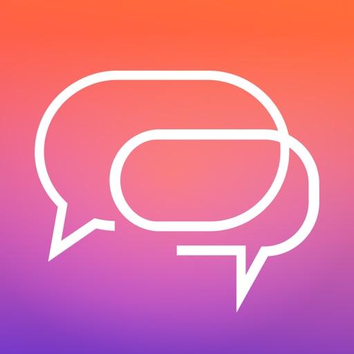 Beam Chat: find new friends-SocialPeta