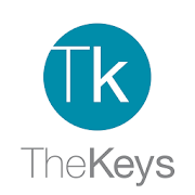 The Keys smartlock-SocialPeta