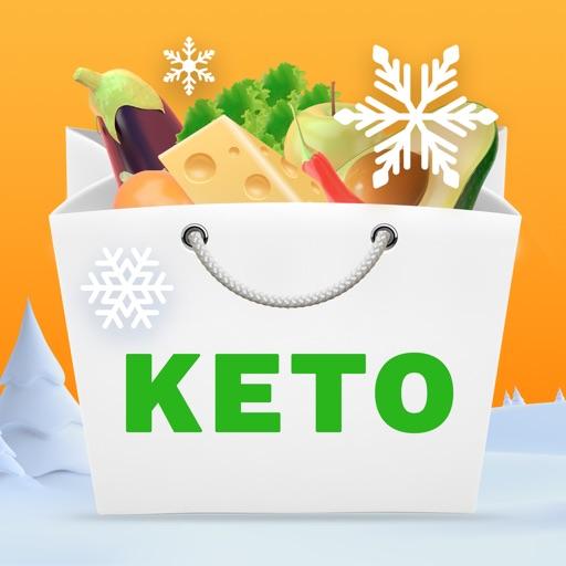 KetoApp - Diet Recipes-SocialPeta