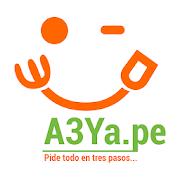 A3Ya.pe - comida a domicilio y mucho más-SocialPeta
