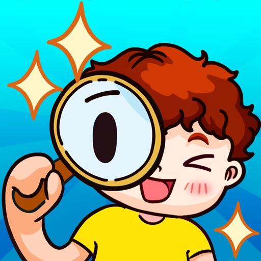 Seek Hero-SocialPeta