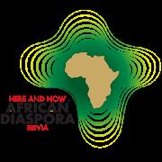 Here And Now - African Diaspora Trivia-SocialPeta