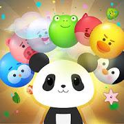 Panda Bubble Puzzle! - Bubble Shooter-SocialPeta