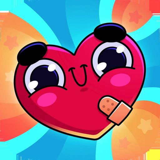 MyCrush - The Game of Love-SocialPeta