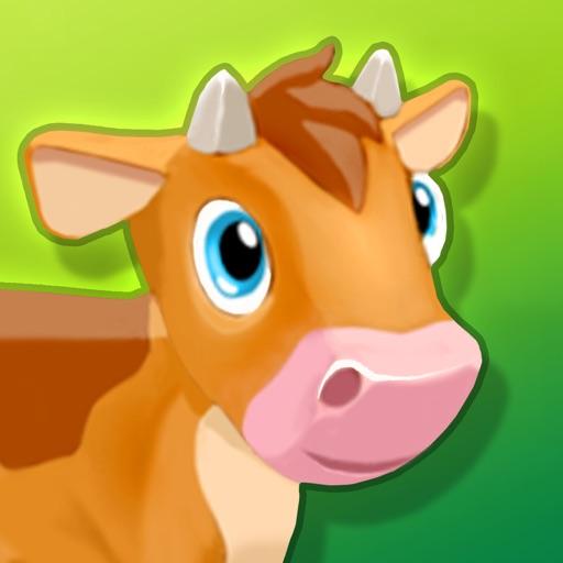 Goodville: Farm Game Adventure-SocialPeta