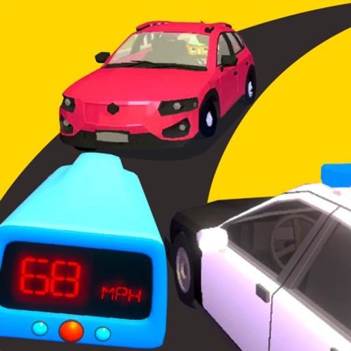 City Cop 3D: Police Simulator-SocialPeta