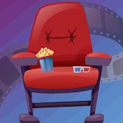 Idle Movie Theatre-SocialPeta