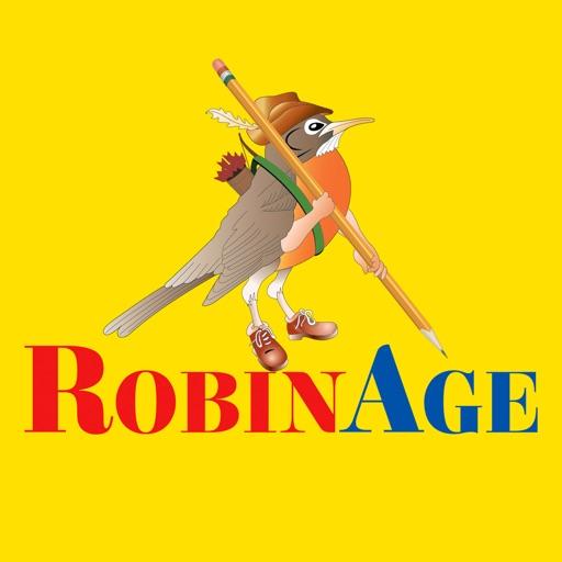 RobinAge Children's Newspaper-SocialPeta