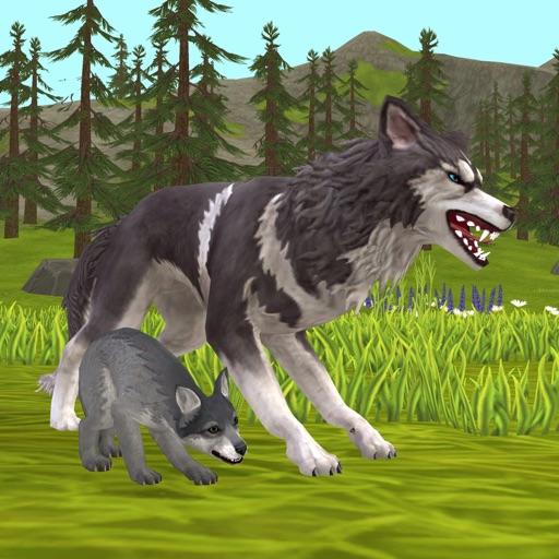 WildCraft: Wild Sim Online-SocialPeta