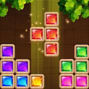 Block Puzzle Wooden 2020-SocialPeta