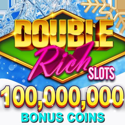 Double Rich!Vegas Casino Slots-SocialPeta