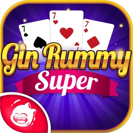 Gin Rummy Super vegas jackpot-SocialPeta