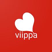 Viippa: Free dating App Swipe like Match Chat Date-SocialPeta