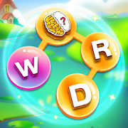 Word Test - Word Connect & Search Game-SocialPeta