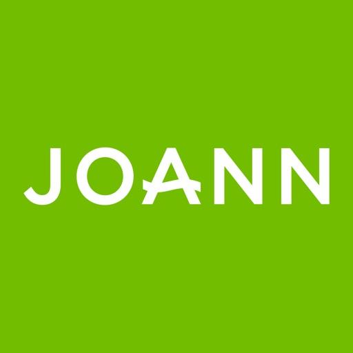 JOANN - Shopping & Crafts-SocialPeta