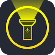 LED Flashlight-Morse Code-SocialPeta
