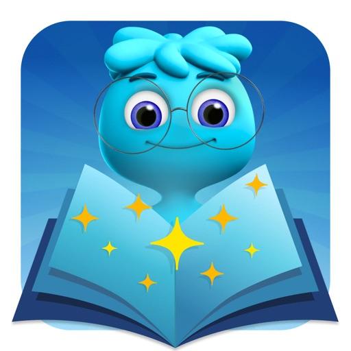 Bookful: Kids' Books & Games-SocialPeta