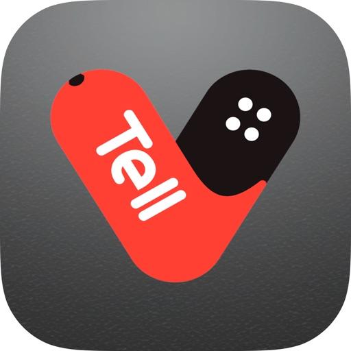 V-Tell-SocialPeta