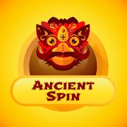 Ancient Spin-SocialPeta