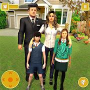 Virtual Mother Life - Dream Mom Happy Family sim-SocialPeta