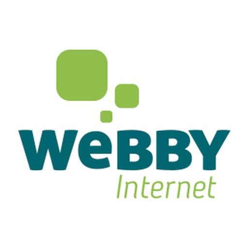 Webby Internet-SocialPeta