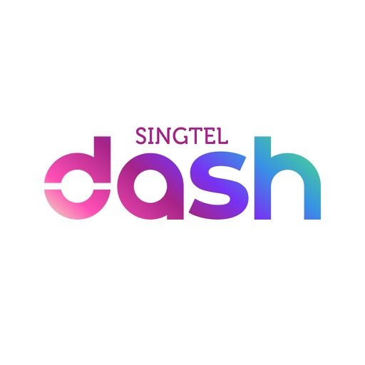 Singtel Dash-SocialPeta