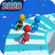 Epic Run - Toys Race 3D-SocialPeta