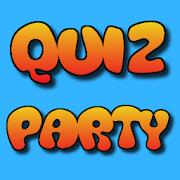 Quiz Party - Trivia Challenge-SocialPeta