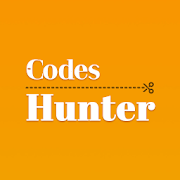 Codes Hunter-SocialPeta
